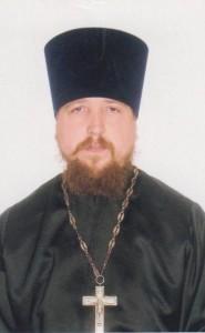 Протоиерей Сергий Зинченко