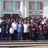 «Это и есть наша сетка духовных координат, помогающая нам жить и строить процветающую Россию»