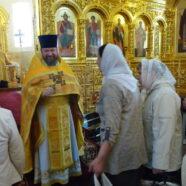 «День памяти святых равноапостольных братьев Мефодия и Кирилла является для всех нас церковно-государственным праздником»