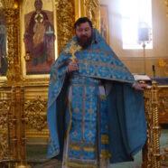 «Покровительство Божией Матери никогда не прерывалось на русской земле»