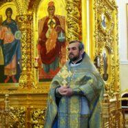 Протоиерея Олега Копылова поздравили с 20-летием священнической хиротонии